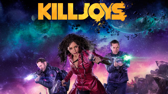 "5 Episodes In: ""Killjoys"" Season 2 Come for the fun, stay for the characters"