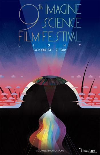 9th Annual Imagine Science Film Festival