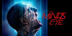 """Giveaway: """"The Mind's Eye"""" DVD"""