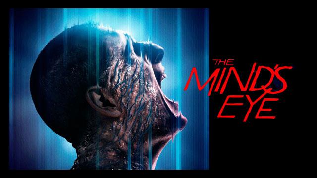 The Mind's Eye DVD