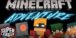 "<span class=""entry-title-primary"">Minecraft Adventure in Phoenix Theaters</span> <span class=""entry-subtitle"">Play Minecraft Adventure on Super League in Scottsdale, Mesa</span>"