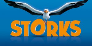 "Reviewing ""Storks"""