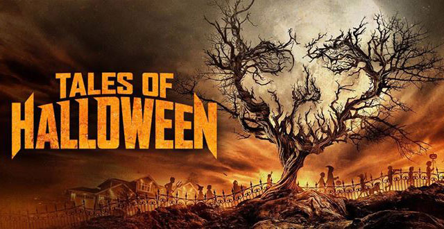"""Tales of Halloween"" Collector's Edition Signing Event The enjoyable horror anthology is coming out chock full of extras"