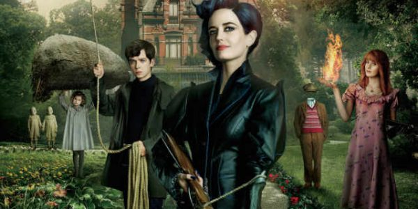 "<span class=""entry-title-primary"">Reviewing ""Miss Peregrine's Home for Peculiar Children""</span> <span class=""entry-subtitle"">A wonderful film that could have been so much more</span>"