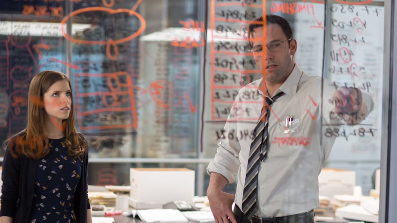 "Reviewing ""The Accountant"""