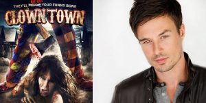 "Brian Nagel: ""Clowntown"" Inspirations"