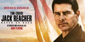 """Review: """"Jack Reacher: Never Go Back"""""""