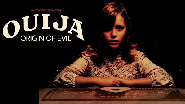 "Reviewing ""Ouija: Origin of Evil"""