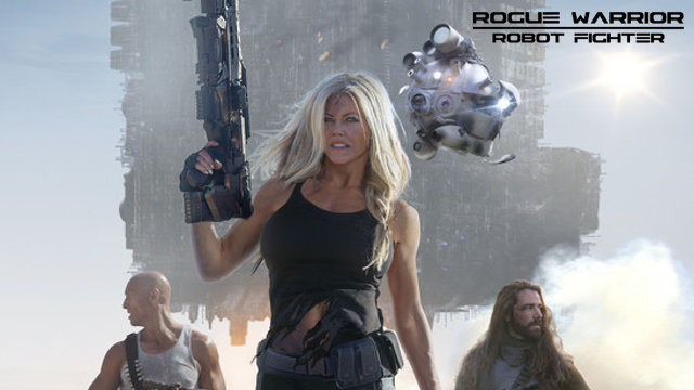 "<span class=""entry-title-primary"">""Rogue Warrior: Robot Fighter"": Tracey Birdsall & Ashley Park</span> <span class=""entry-subtitle"">Tracey Birdsall & Ashley Park talk about the indie scifi action film that's the buzz around town</span>"