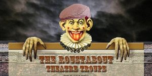 "On Stage: Roustabout Theatre's ""Dark Ride Radio Hour"""
