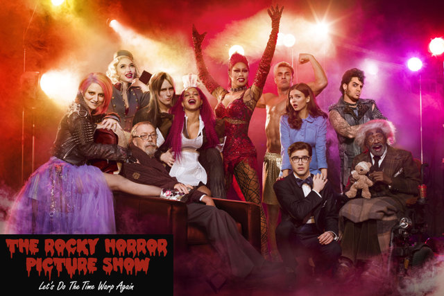 "TV Review: ""Rocky Horror Picture Show"" Somtimes, maybe, a remake needs to be rethought first, before it's too late"