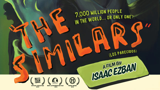 "Reviewing ""The Similars"" A tense, claustrophobic single set piece well worth watching"