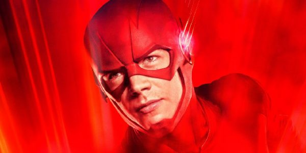 "5 Episodes In: ""The Flash"", Season 3"