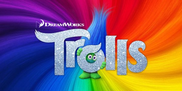 "<span class=""entry-title-primary"">Reviewing ""Trolls""</span> <span class=""entry-subtitle"">Singing, dancing, music from the 70s and 80s, and making happiness yours</span>"