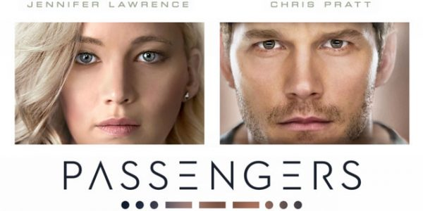 "Reviewing ""Passengers"""