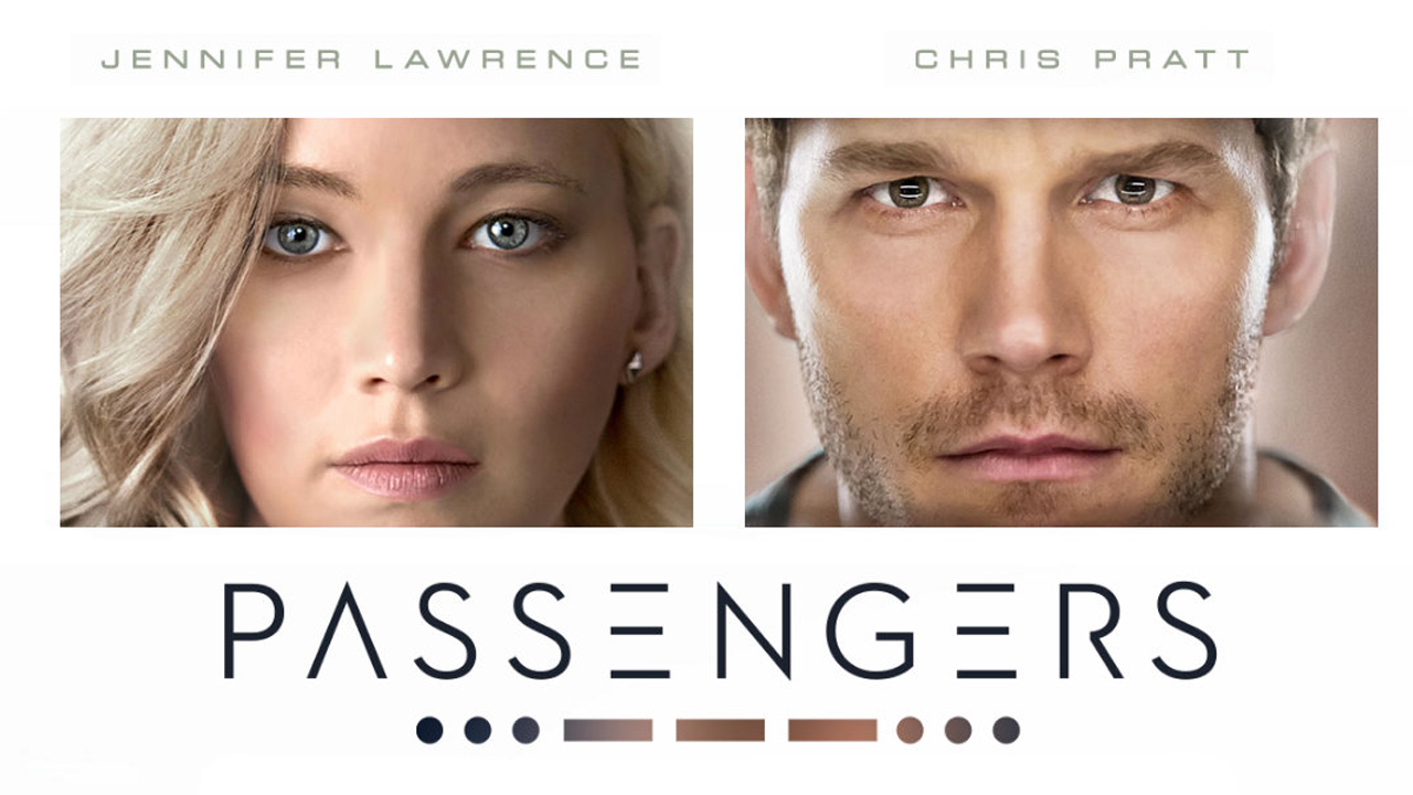 """Another Review: """"Passengers"""""""