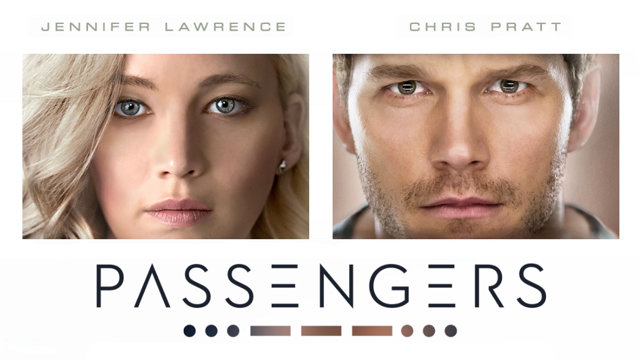 "Reviewing ""Passengers"""