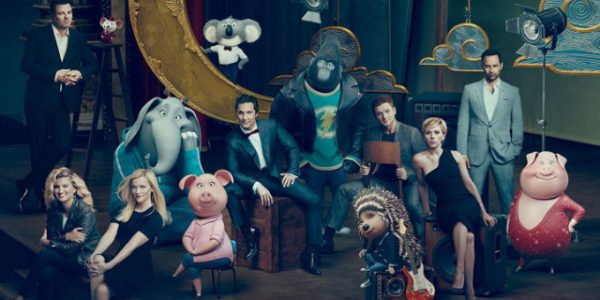 "Reviewing ""Sing"""