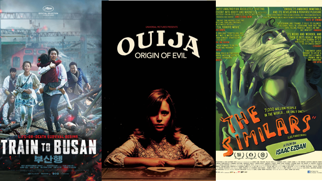 "<span class=""entry-title-primary"">Horror Movies of 2016</span> <span class=""entry-subtitle"">What defines a horror movie these days, and what makes them enjoyable?</span>"