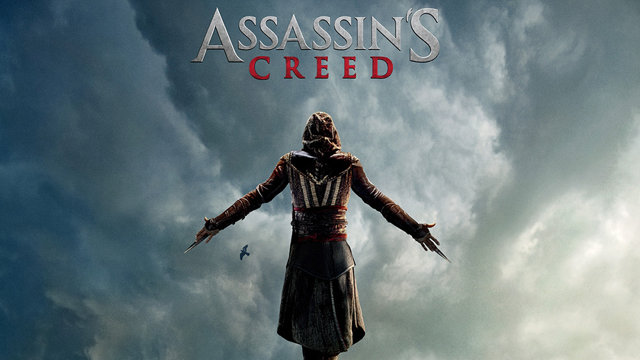 "Reviewing ""Assassin's Creed"""