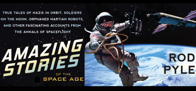 "Giveaway: ""Amazing Stories of the Space Age"""