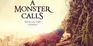 "Reviewing ""A Monster Calls"""