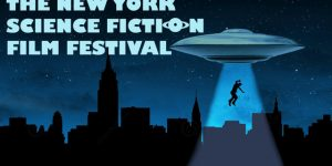 New York Science Fiction Film Festival