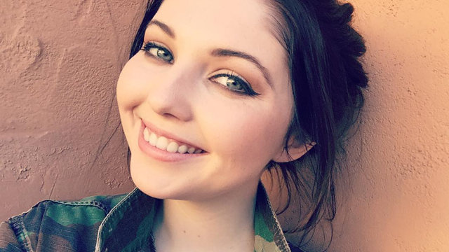 "Sammi Hanratty Talks ""Bad Kids of Crestview Academy"""