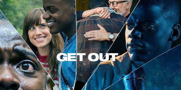 """Get Out"": Jordan Peele Kicks Horror Up a Notch"