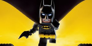"""Reviewing """"The LEGO Batman Movie"""""""
