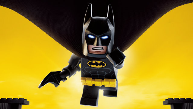"Reviewing ""The LEGO Batman Movie"""