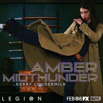 LEGION: Kerry Loudermilk