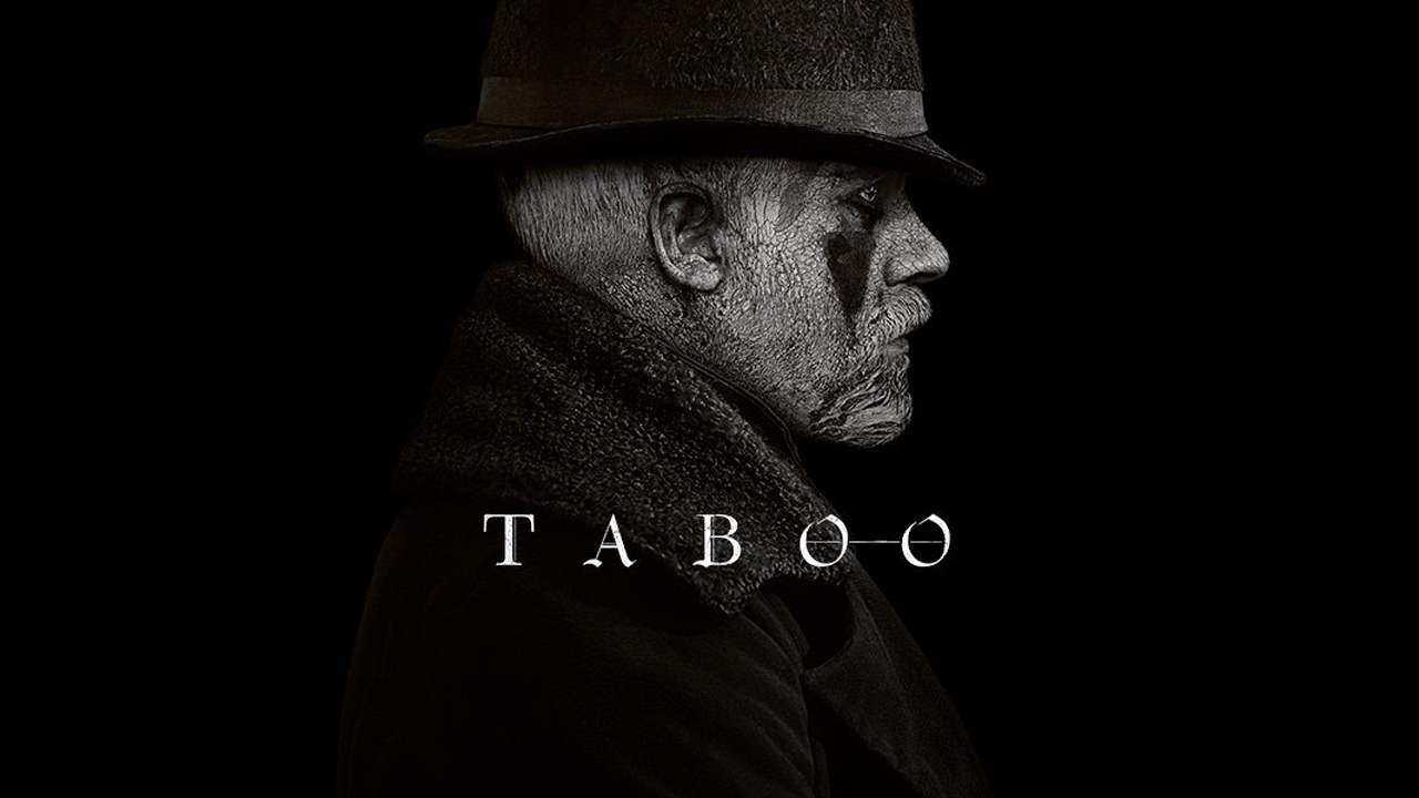 "5 Episodes In: ""Taboo"""