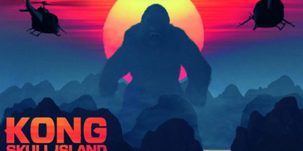 """Kong: Skull Island"": Here There Be Monsters and You'll Be Glad of It"