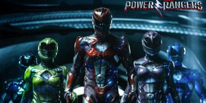 """Go Go """"Power Rangers"""": Fun For a New Generation"""