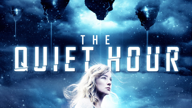 "Indie Scifi Talk: ""The Quiet Hour"" An engaging, character driven, post-apocalyptic scifi thriller"