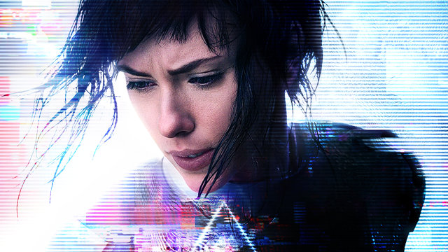 """""""Ghost in the Shell"""" : A Good Story That Fails to Be Epic"""