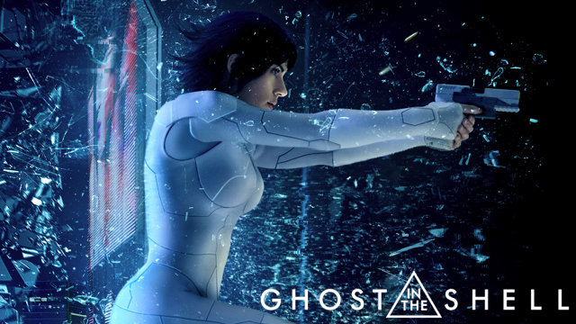 "<span class=""entry-title-primary"">""Ghost in the Shell"": Visual Design Overshadows Missing Story</span> <span class=""entry-subtitle"">A Stunning Visual Exhibition That Insists on Oversimplifying Everything</span>"