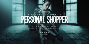 """Disappointing """"Personal Shopper"""" Favors Art over Story"""