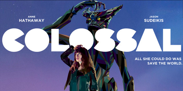 """Colossal"" Proves Both Clever and Confusing"