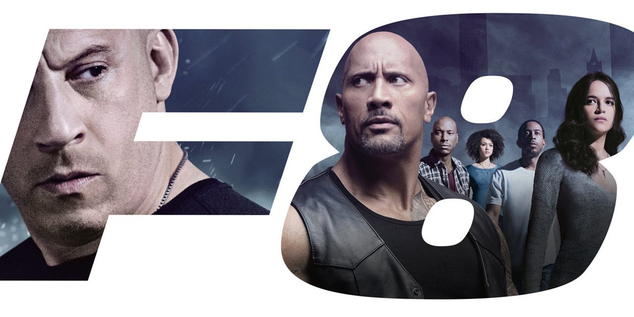 """The Fate of the Furious"" Thrills, Amazes and Misfires"