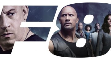 """""""The Fate of the Furious"""" Thrills, Amazes and Misfires"""