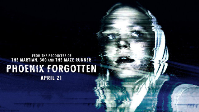 "Indie Talk: Making ""Phoenix Forgotten"" Making a better story by taking the ""found footage"" feature in different direction"