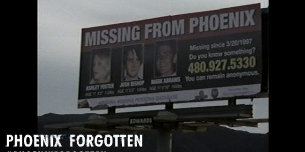"""Phoenix Forgotten"" Spins a Different Docu-Mystery Tale"
