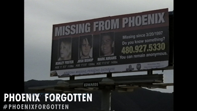 """Phoenix Forgotten"" Spins a Different Docu-Mystery Tale"