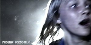 """Contest: """"Phoenix Forgotten"""" Prize Pack Giveaway"""