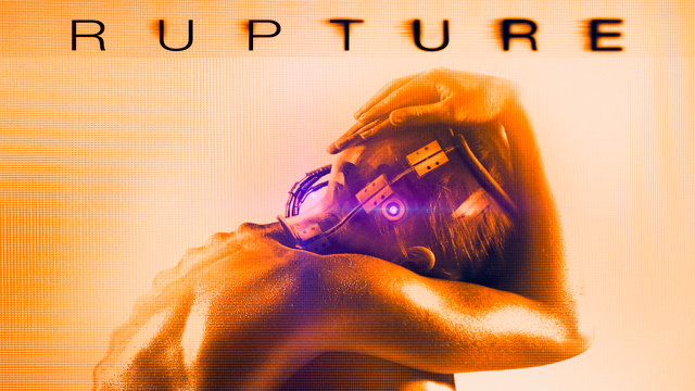 """Rupture"" Toys with Transformation and True Natures"