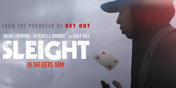 """""""Sleight"""": An Earnest Origin Story that Pulls Off More Than Expected"""