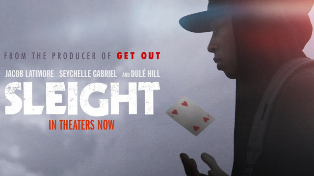 """Sleight"": An Earnest Origin Story that Pulls Off More Than Expected"