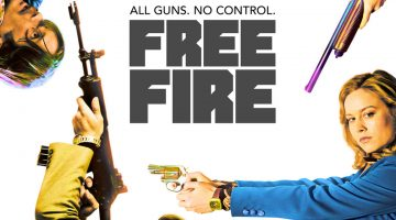 "Fast Action, Dark Humor Take ""Free Fire"" to Next Level"